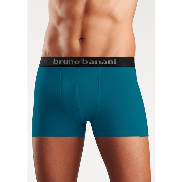 Bruno Banani Boxer (4 Stück)