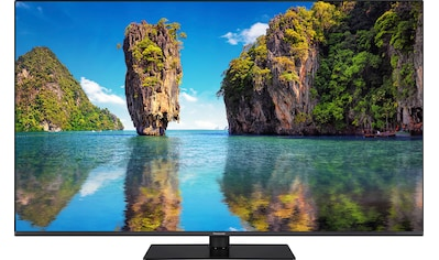 Panasonic TX - 55HXW704 LCD - LED Fernseher (139 cm / (55 Zoll), 4K Ultra HD, Android TV kaufen