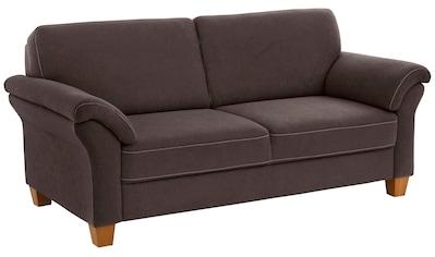 Home affaire 3-Sitzer »Borkum«, mit Federkern kaufen
