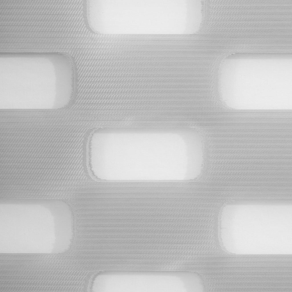 LICHTBLICK ORIGINAL Doppelrollo »Duo Rollo Klemmfix Arena«, Lichtschutz, ohne Bohren, im Fixmaß