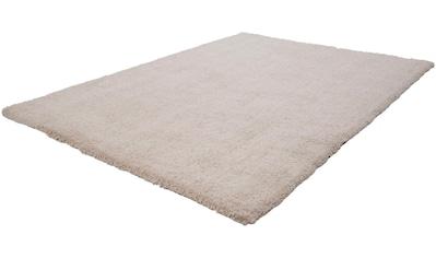 Obsession Hochflor-Teppich »My Paradise 400«, rechteckig, 30 mm Höhe, besonders weich... kaufen