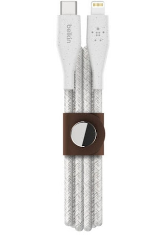 Belkin Kabel »DuraTek Plus Lightning USB - C Kabel« kaufen