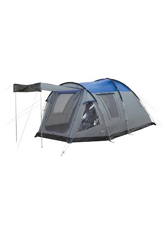 High Peak Kuppelzelt »Santiago 5«, 5 Personen (mit Transporttasche) kaufen