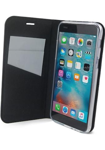 AXXTRA Handytasche »BOOK - Case Leder für iPhone X« kaufen