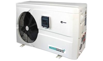 KWAD Pool-Wärmepumpe »Green Energy Plus 5« kaufen