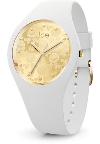 ice-watch Quarzuhr »ICE flower - White chic, 019205« kaufen