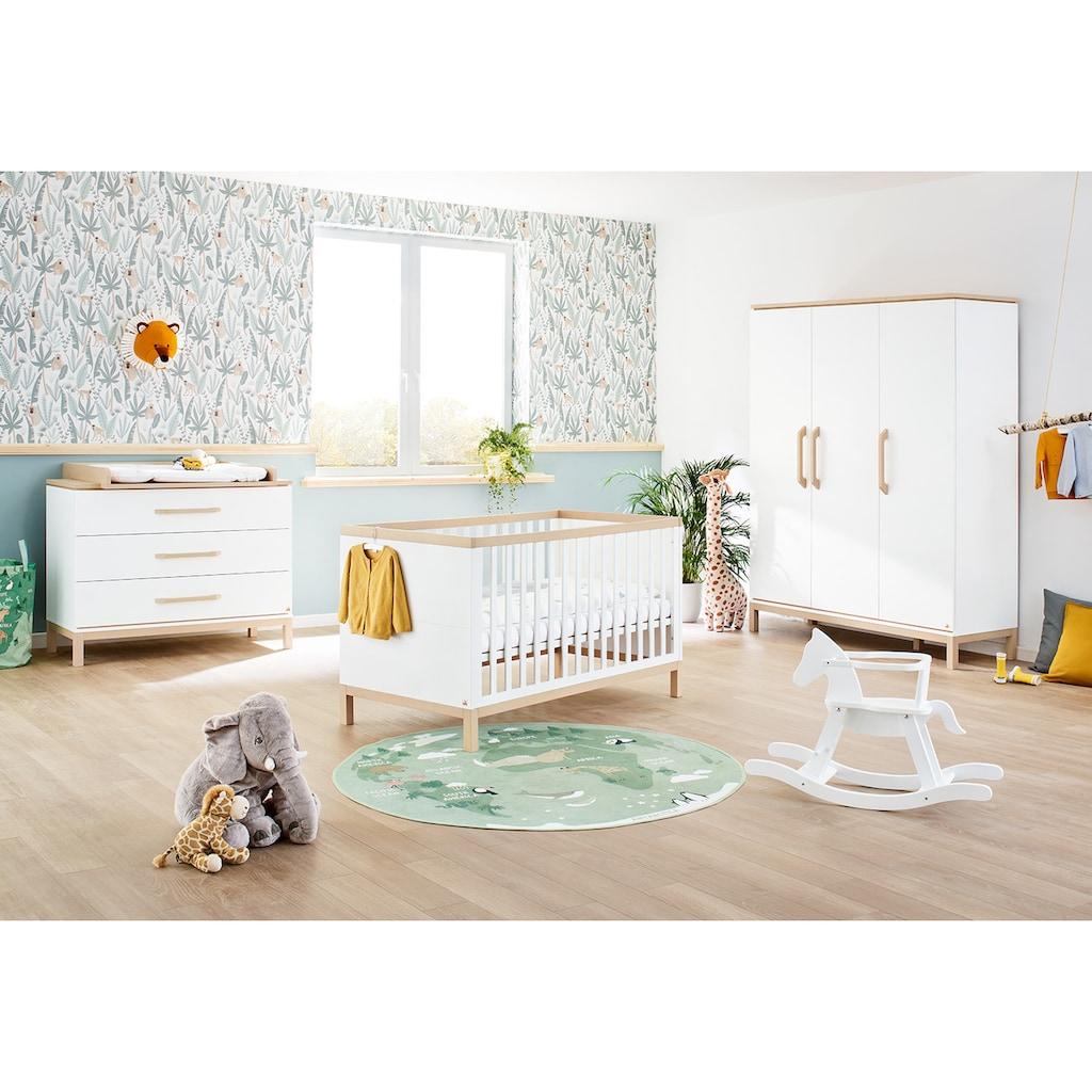 Pinolino® Babybett »Light«, Made in Europe