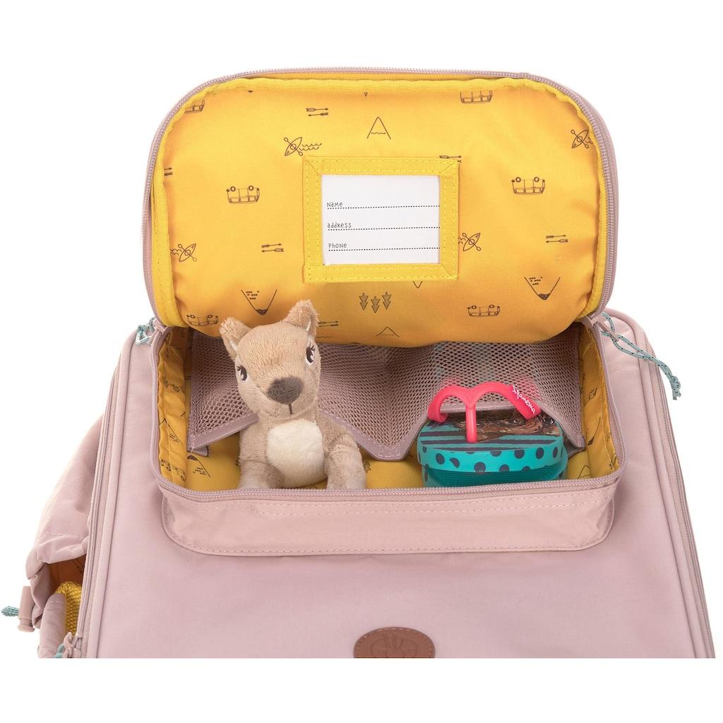 Lässig Kinderkoffer »Adventure Tipi«, 2 Rollen
