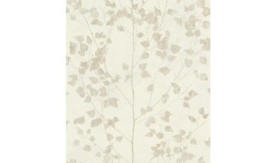 Rasch Vliestapete »Finca«, gemustert-botanisch kaufen