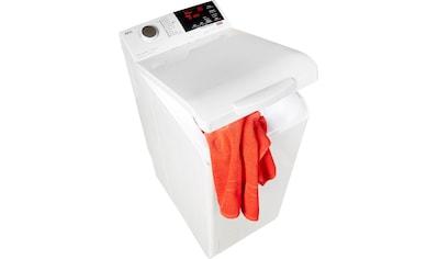 AEG Waschmaschine Toplader L6TBA664 kaufen