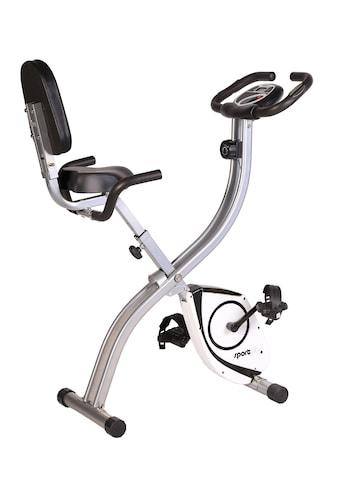 SportPlus Heimtrainer »S - Bike SP - HT - 1003« kaufen