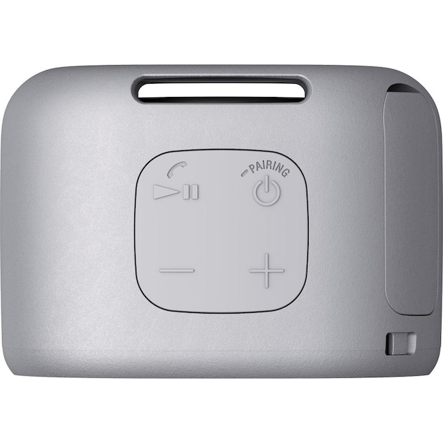 Sony »SRS-XB01« Bluetooth-Lautsprecher (Bluetooth)