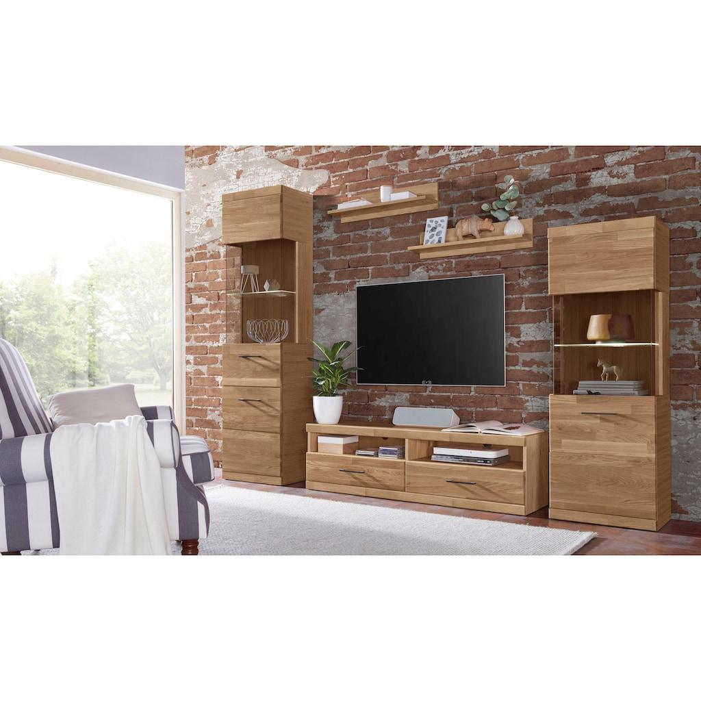Woltra TV-Board »Sienna«, Breite 140 cm