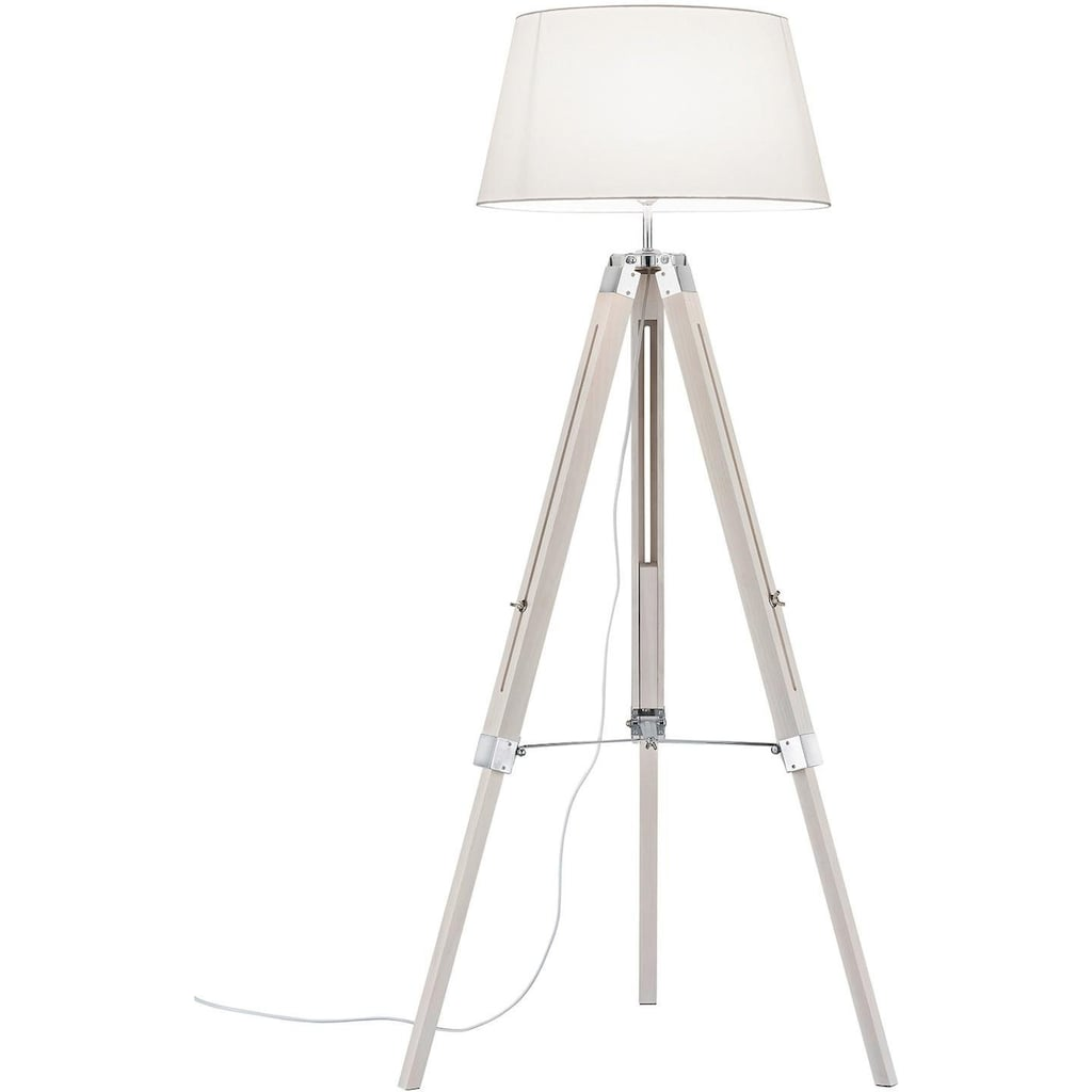 TRIO Leuchten Stehlampe »TRIPOD«, E27