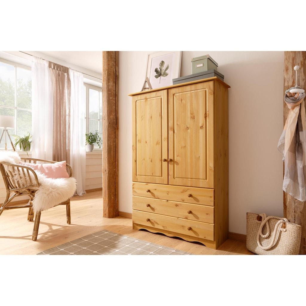 Home affaire Wäscheschrank »Minik«