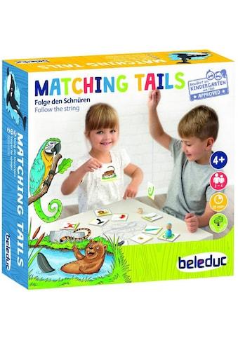 beleduc Spiel »Matching Tails« kaufen