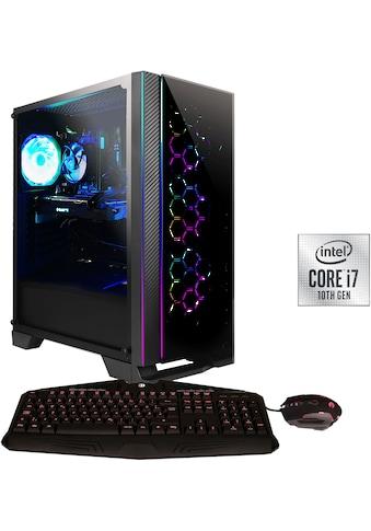 Hyrican Gaming-PC »Nova 6593« kaufen
