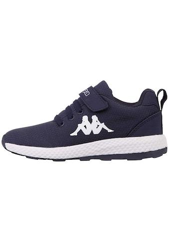Kappa Sneaker »BANJO 1.2 KIDS«, mit besonders leichter Sohle kaufen