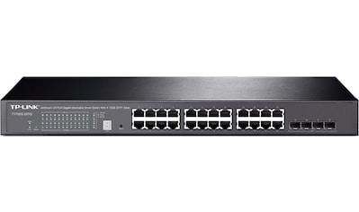 TP - Link Switch »T1700G - 28TQ 28 - Port Gbit Smart Switch 4x 10G SFP+« kaufen
