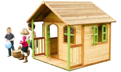 AXI Spielhaus »Milan«, BxTxH: 202x191x180 cm kaufen