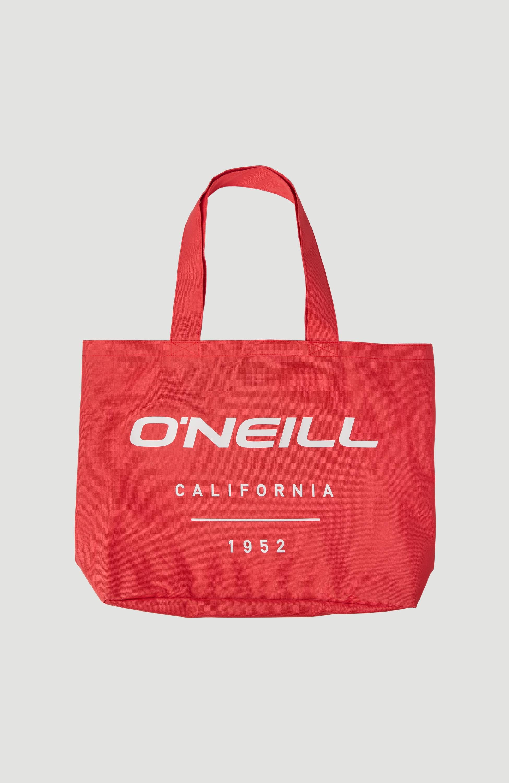 O'Neill Tragetasche Logo rot Damen Taschen