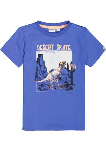 Garcia T-Shirt »DESERT SKATE« kaufen