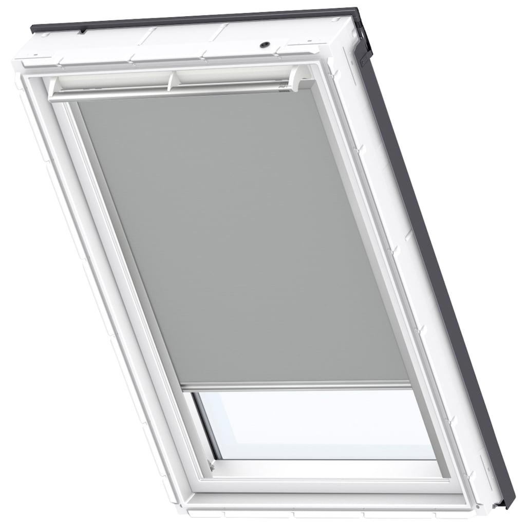 VELUX Dachfensterrollo »DKL FK06 0705S«, verdunkelnd