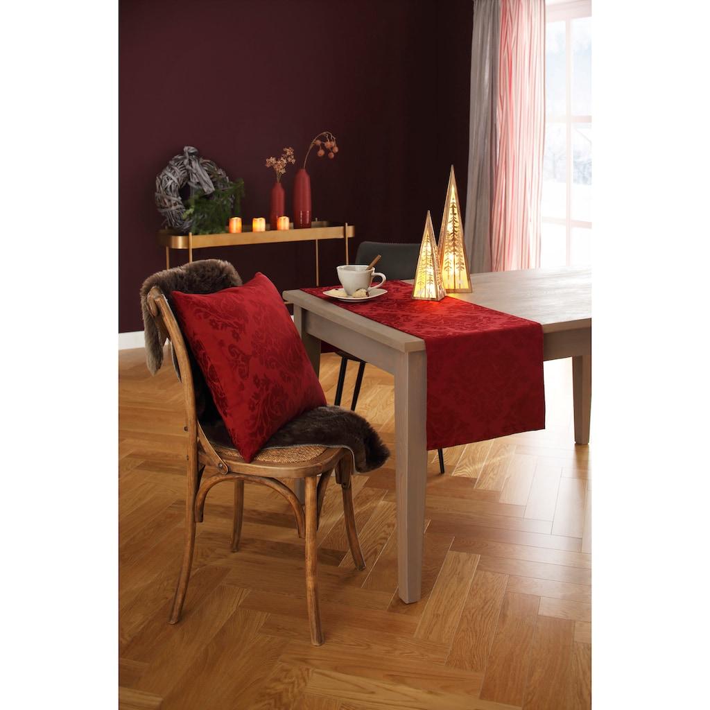 Dreams Tischläufer »Ornament«, Jacquard