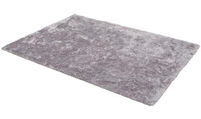 SCHÖNER WOHNEN-Kollektion Hochflor-Teppich »Harmony«, rechteckig, 39 mm Höhe, Wunschmaß, besonders weich durch Microfaser, Wohnzimmer kaufen