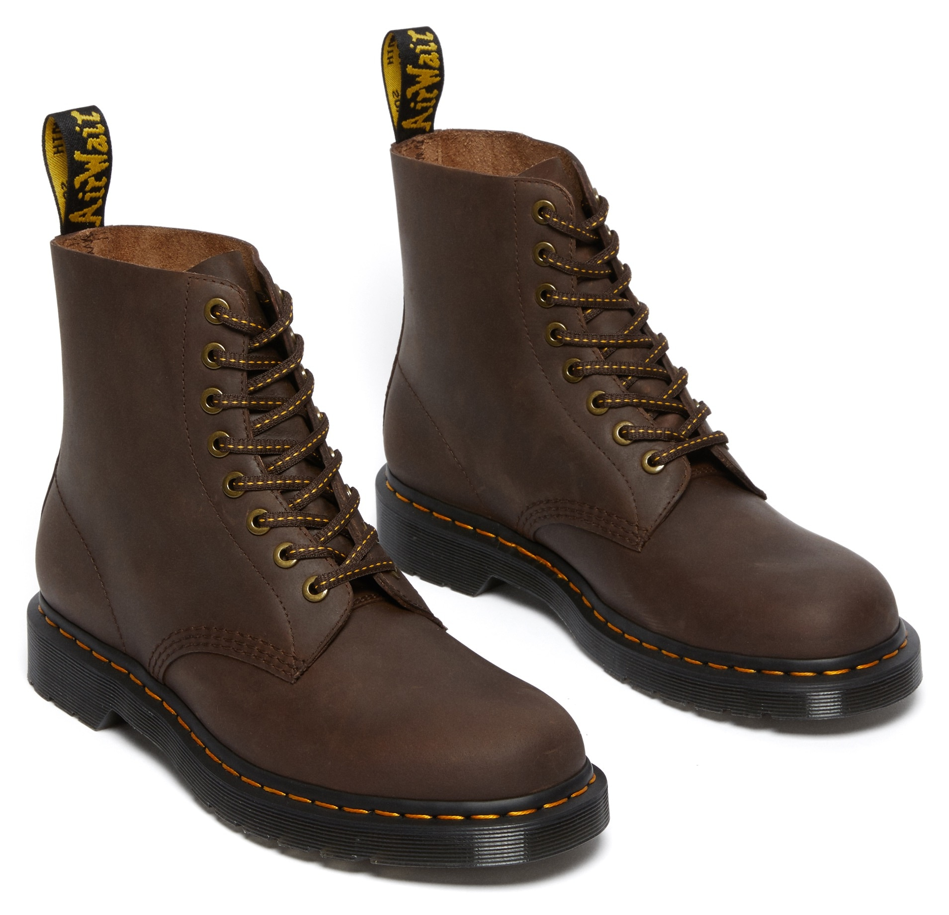 dr. martens -  Schnürstiefel 26379001 8-Eye Boot 1460 Pascal