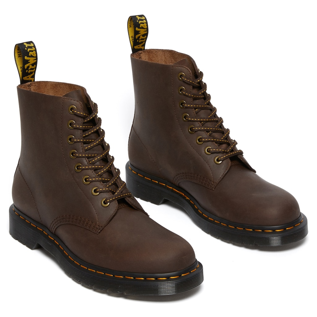 DR. MARTENS Schnürstiefel »26379001 8-Eye Boot 1460 Pascal«