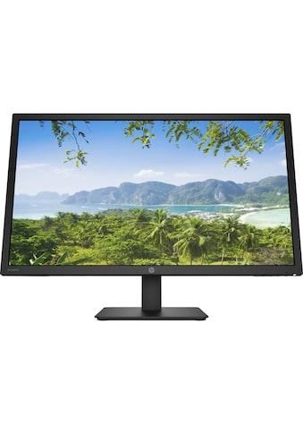 HP LED - Monitor (28 Zoll, 3840 x 2160 Pixel, 1 ms Reaktionszeit, 60 Hz) kaufen