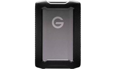 SanDisk Professional externe HDD-Festplatte »G-DRIVE ArmorATD« kaufen