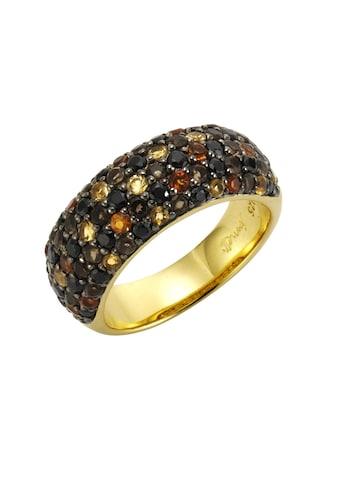 Jamelli Ring »925/ -  Sterling Silber Echtstein« kaufen