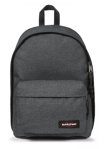 Eastpak Laptoprucksack »OUT OF OFFICE, Black Denim« kaufen