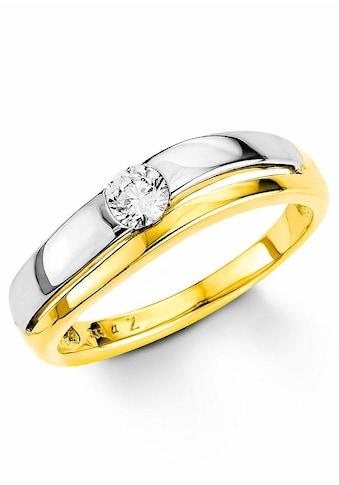 Amor Goldring, mit Zirkonia kaufen