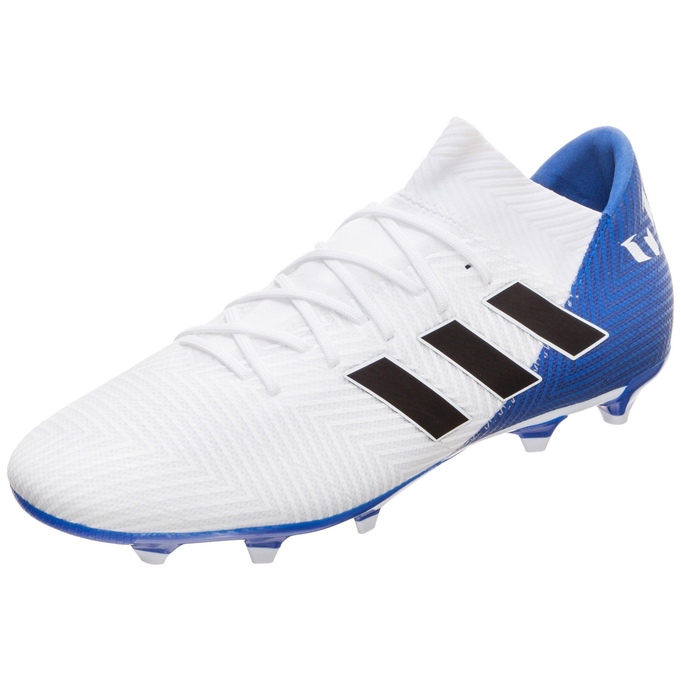 adidas Performance Fußballschuh Nemeziz Messi 183 | Schuhe > Sportschuhe > Fußballschuhe | Adidas Performance