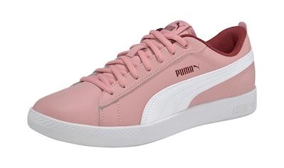 PUMA Sneaker »Smash Wns v2 L« kaufen