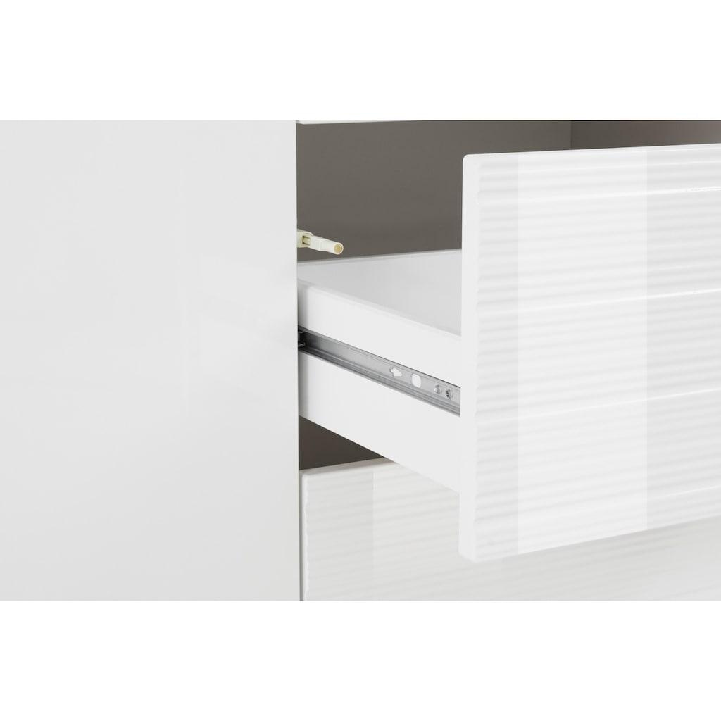 borchardt Möbel Sideboard »Savannah«, Breite 200 cm