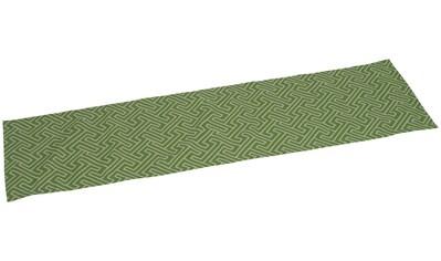 GO - DE Tischdecke »Lara «, (L/B): 140x40 cm kaufen