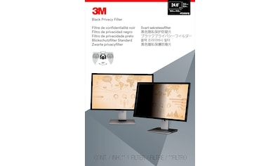 """3M PF24.0W Blickschutzfilter Standard »für Desktop 61 cm (24"""")« kaufen"""