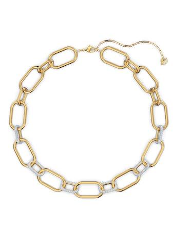 Swarovski Collier »Time Halskette, weiss, Metallmix, 5558521« kaufen