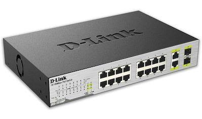 D - Link Switch »DES - 1018MP« kaufen