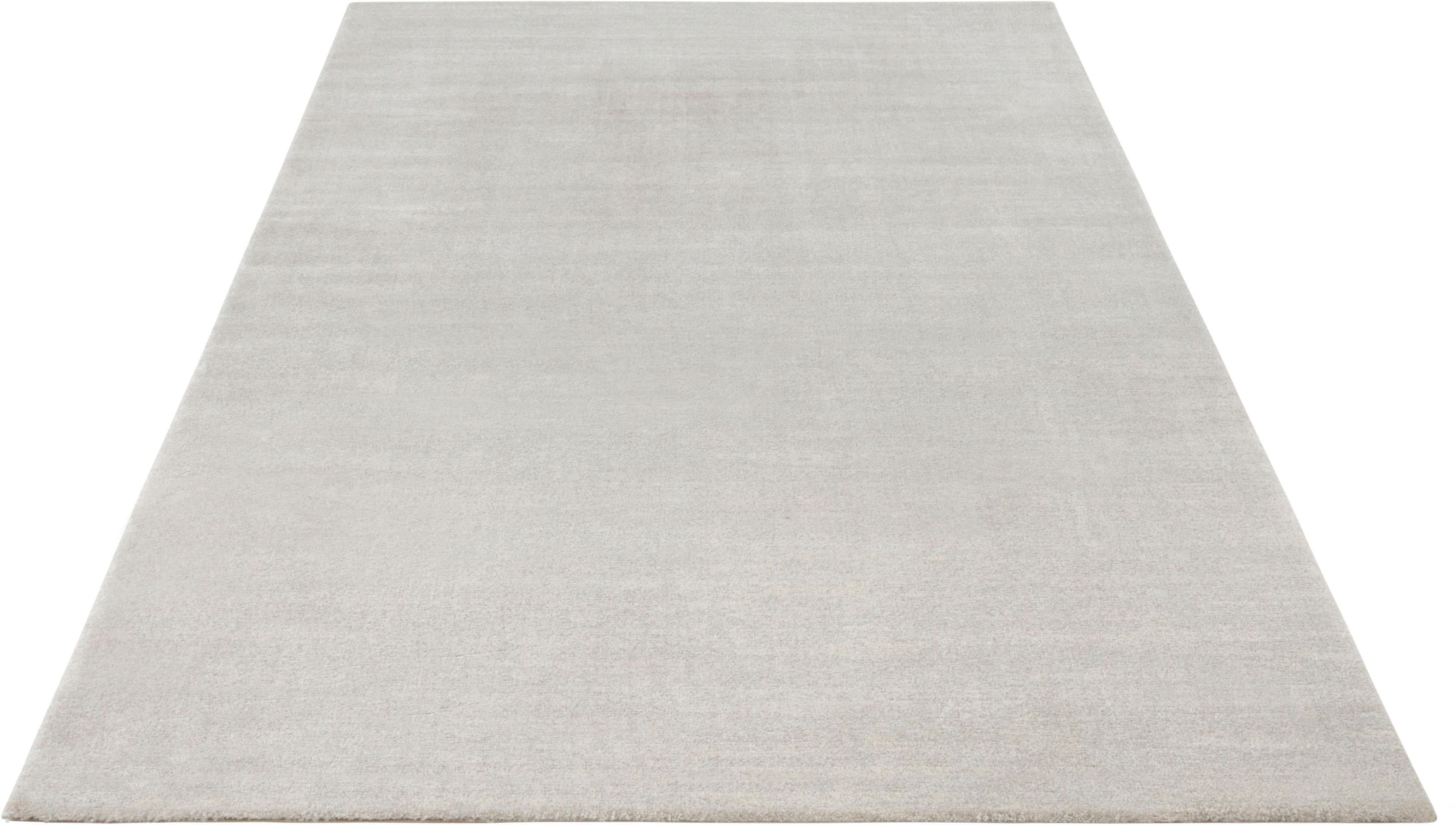 Teppich Vanves ELLE Decor rechteckig Höhe 12 mm maschinell gewebt