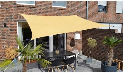 FLORACORD Sonnensegel BxL: 250x300 cm kaufen