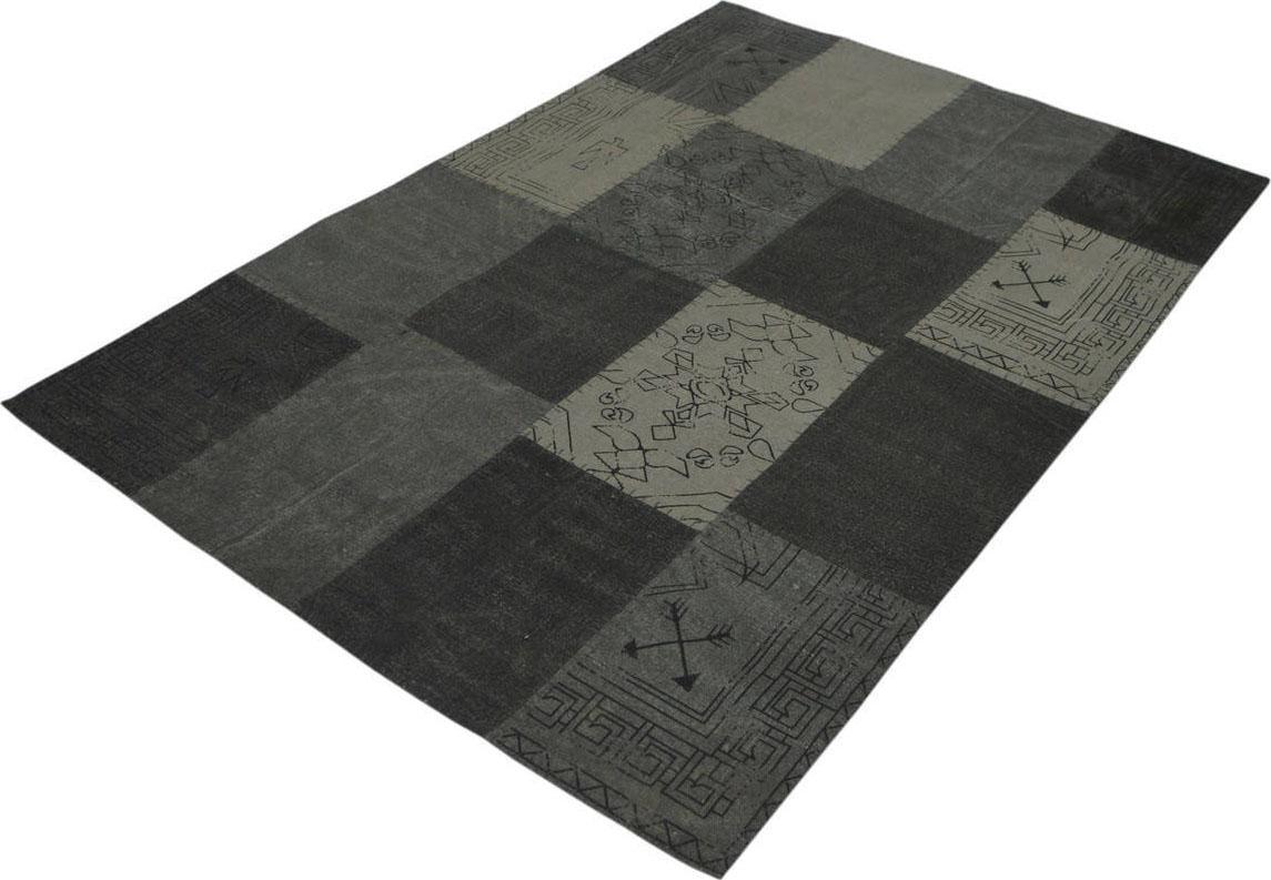 Teppich Lyrical 210 Kayoom rechteckig Höhe 10 mm handgewebt