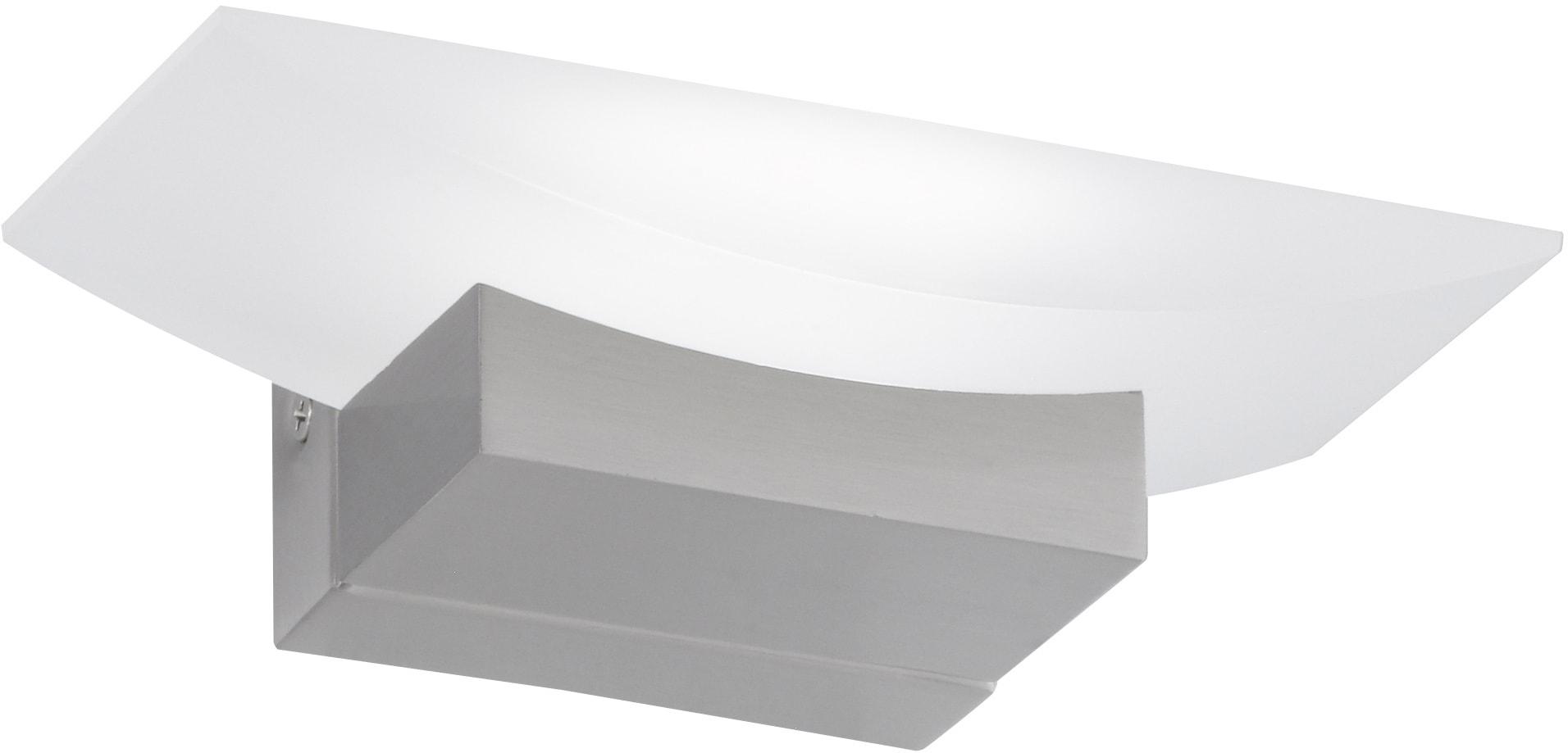 FISCHER & HONSEL LED Wandleuchte Bowl TW, LED-Modul, Warmweiß-Neutralweiß