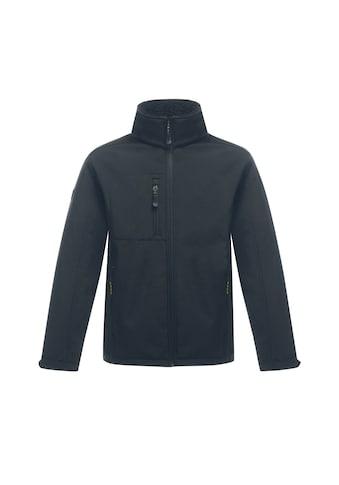 Regatta Softshelljacke »Hardwear Herren Groundfort II Premium Softshell Jacke« kaufen