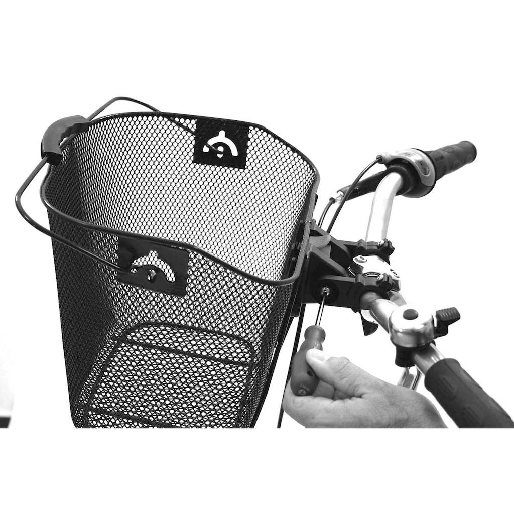 Prophete Fahrradkorb