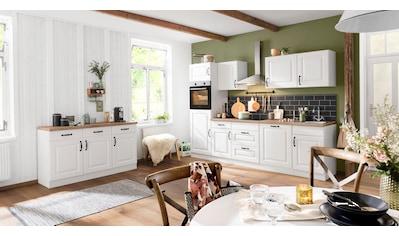 wiho Küchen Unterschrank »Erla« kaufen